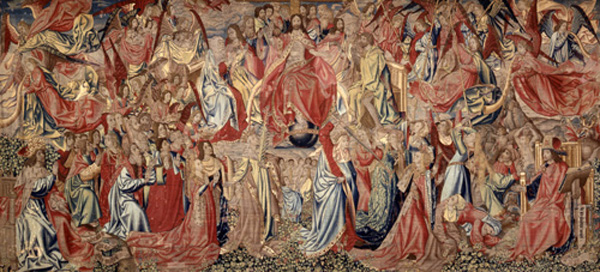 Flemish, The Last Judgement