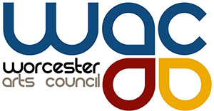Worcester Arts Council logo