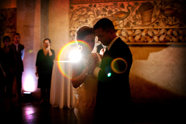 wedding events at worcester art museum