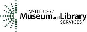 Institue of Museum and Library Services logo