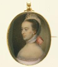 1769 Detail. John Singleton Copley (1738-1815). Elizabeth Murray (Mrs ...