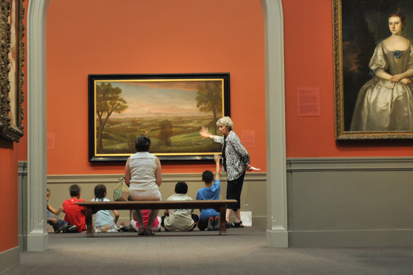 Image result for museum tour