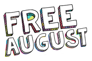 free august 2016