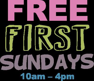 Free First Sundays