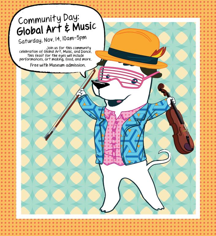 global art music: